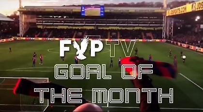 Επικός φίλαθλος της Κρίσταλ Πάλας-Έφτιαξε διαγωνισμό για το γκολ του μήνα με ένα γκολ! (video)