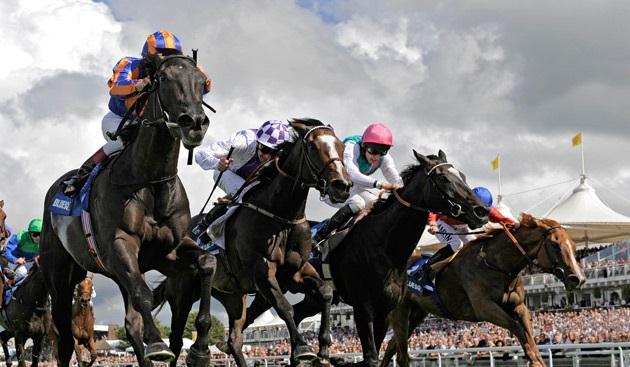Όποιος περάσει στο ιπποδρομιακό στοίχημα από την Αγγλία και τη Γαλλία θα πληρωθεί καλά