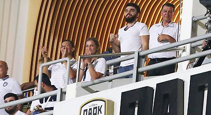 Γ. Σαββίδης: «Με ισοπαλίες θα πάρουμε πρωτάθλημα»