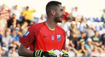 Παπαδόπουλος: «Μια πολύ μεγάλη νίκη που τόσο είχαμε ανάγκη»