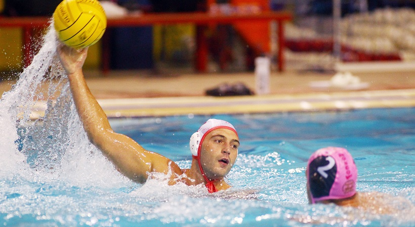 Νίκη στο πρώτο φιλικό του Ολυμπιακού