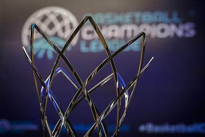 Βγήκαν οι τελευταίοι δύο αντίπαλοι των ελληνικών ομάδων στο Basketball Champions League