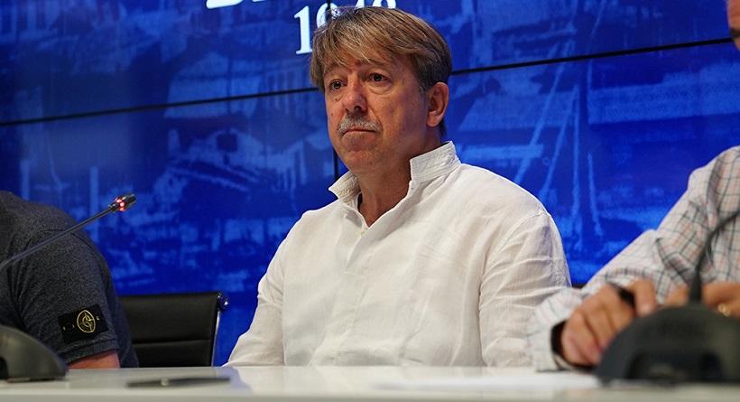 Βούλιτς: «Κάθε ματς για τον Απόλλωνα είναι τελικός»