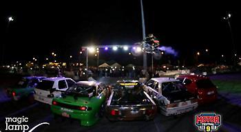 Ο κόσμος της Ηπείρου… απογείωσε το 9ο Motor Festival των Ιωαννίνων