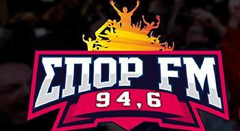 Στο top 6 των ραδιοφώνων ο ΣΠΟΡ FM 94,6
