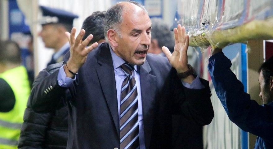 Κασναφέρης: «Μόνο δύο μεταγραφές έγιναν χωρίς εισήγηση προπονητή»