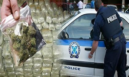 Σύλληψη ποδοσφαιριστή για ναρκωτικά