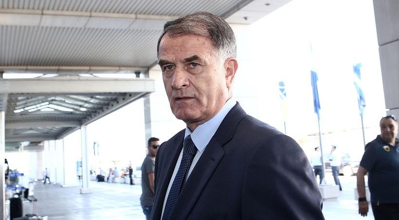 Μπάγεβιτς: «Στην Ελλάδα ασχολούνται περισσότερο με το Βοσνία-Βέλγιο»