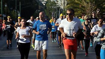 Την Κυριακή 22 Οκτωβρίου ο «31ος Γύρος Αθήνας» - Ξεκίνησαν οι εγγραφές