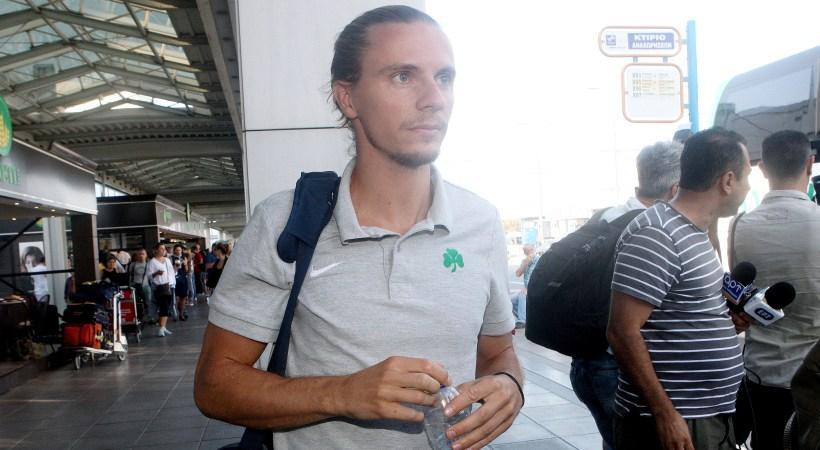 Τσακίρης στον ΣΠΟΡ FM: «Η ΑΕΚ είχε ρωτήσει τον Χουλτ όταν εκείνος είχε καταθέσει προσφυγή»
