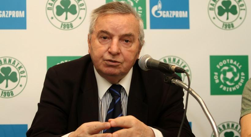 Καμάρας στον ΣΠΟΡ FM: «Πιστεύουμε ότι δεν έχει τελειώσει το θέμα Γιαννακόπουλου»
