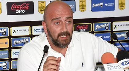 Μυροφορίδης: «Έκλεισε για τις 8 Νοεμβρίου το φιλικό με την Μπόκα»