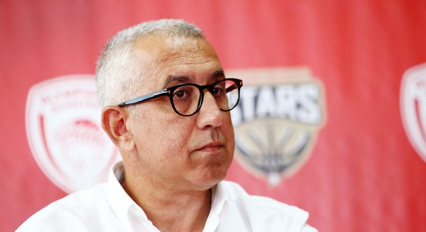 Σταυρόπουλος προς ΚΕΔ: «Εσείς θα φταίτε αν φύγουν Αγγελόπουλοι και Γιαννακόπουλοι από το μπάσκετ»