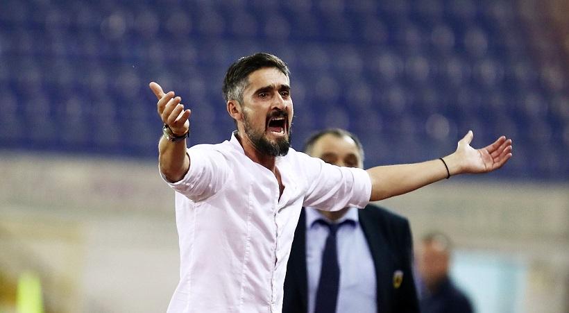 Λυμπερόπουλος: «Τα προηγούμενα χρόνια τέτοια εποχή θα είχε κριθεί το πρωτάθλημα»