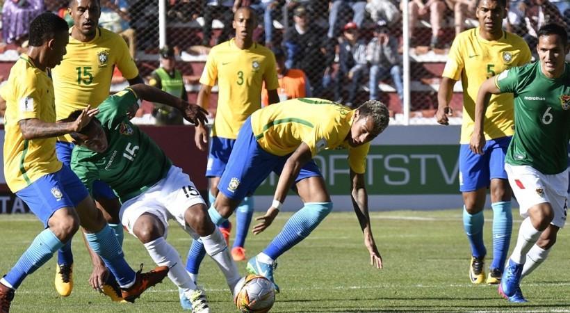 Έπαθε ξανά… ασφυξία η Βραζιλία!