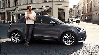 Audi A1: Ένα compact αυτοκίνητο γεμάτο από μεγάλες ιδέες