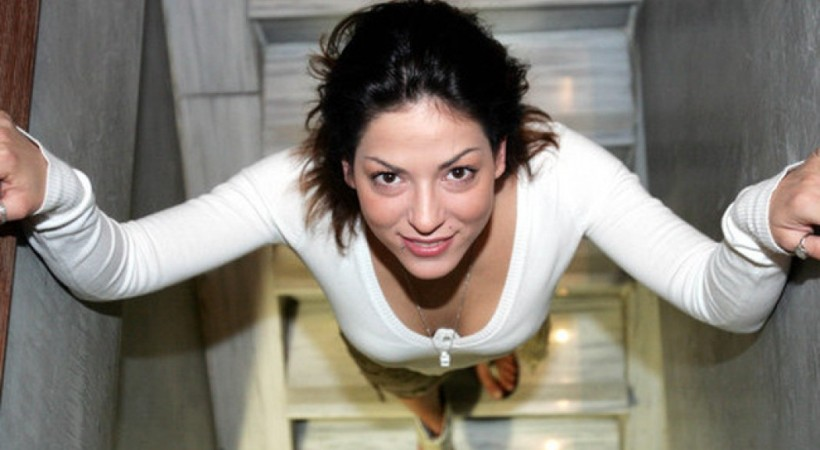 Survivor 2: Σε αυτήν την πασίγνωστη Ελληνίδα ηθοποιό έχει γίνει πρόταση και η αποκάλυψη έγινε on cam
