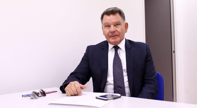 Κούγιας στον ΣΠΟΡ FM: «Ο Σαββίδης έχει ανάγκη εμένα, όχι εγώ. Να ζητήσει συγγνώμη»