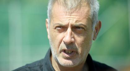Μώραλης για Βεντίκο: «Ήταν η ψυχή του τμήματος στίβου του Ολυμπιακού»