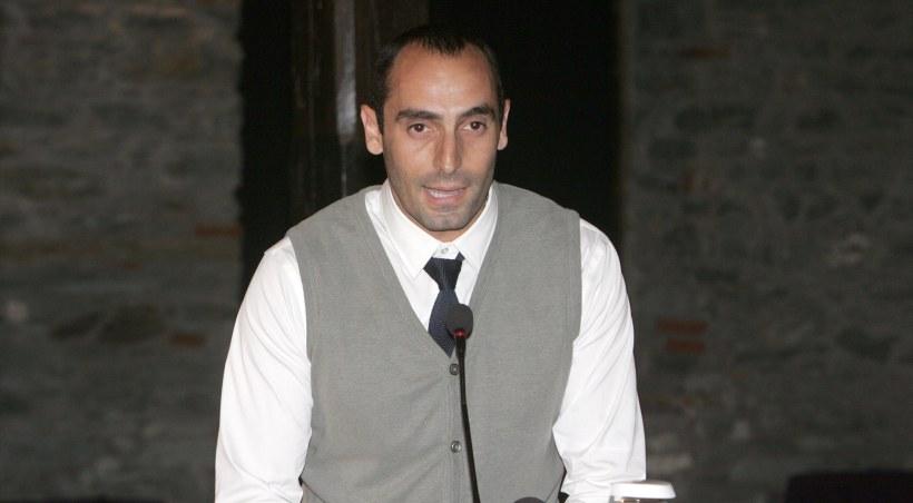 Καλαμπόκης στον ΣΠΟΡ FM: «Είμαι αισιόδοξος πως θα βρεθεί λύση για τα προκριματικά»