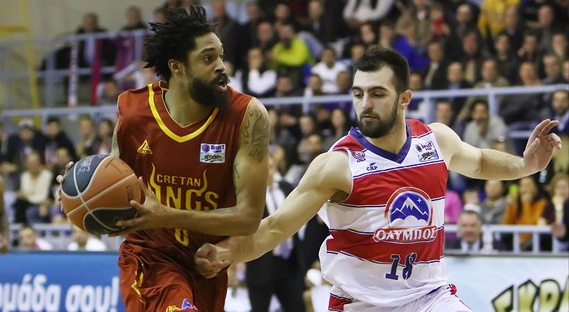 Καλογιαννίδης: «Δεν θα… αφήσουμε το ματς με την ΑΕΚ»