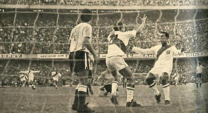 ΘΕΜΑ: Ξύπνησε ο εφιάλτης του 1969 στην Αργεντινή!