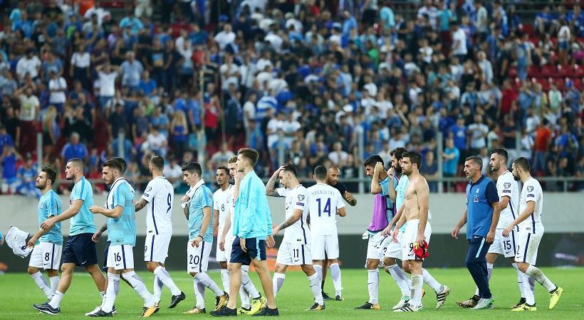 Κύπρος-Ελλάδα το Σάββατο στον ΣΚΑΪ