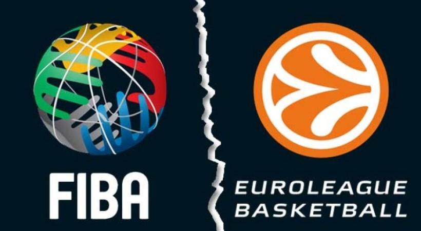 «Απέρριψε την πρόταση της FIBA η Ευρωλίγκα» (pic)