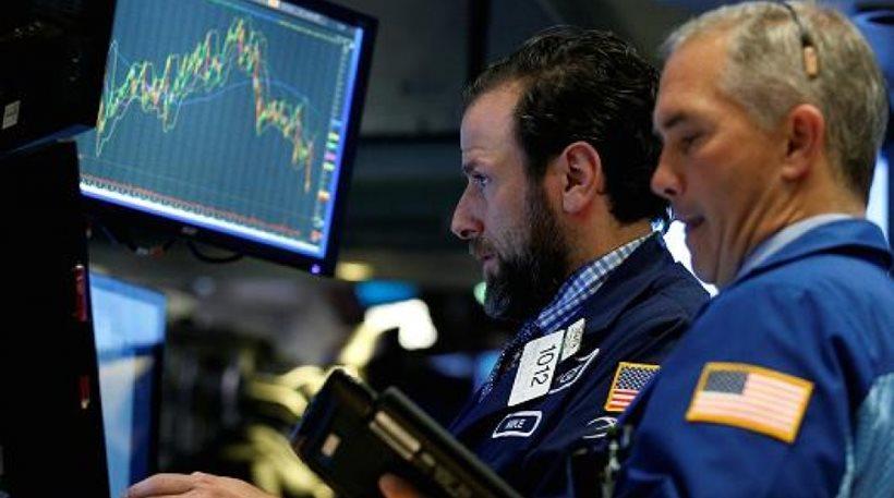 Απογοητεύουν τη Wall Street τα στοιχεία για τις θέσεις εργασίας στις ΗΠΑ