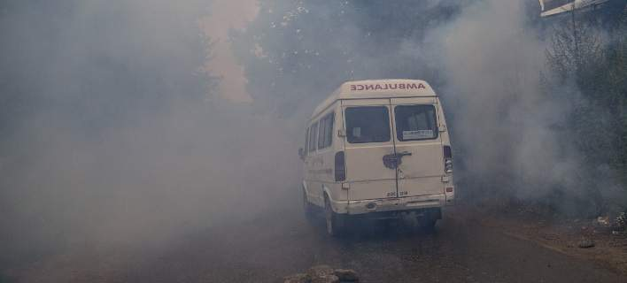 Kολομβία: Κατολίσθηση εδάφους σε χρυσωρυχείο καταπλάκωσε ανθρώπους -6 νεκροί