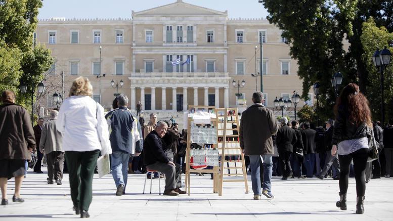 Νεόπτωχοι με μερική απασχόληση και με μισθούς πείνας 500 ευρώ
