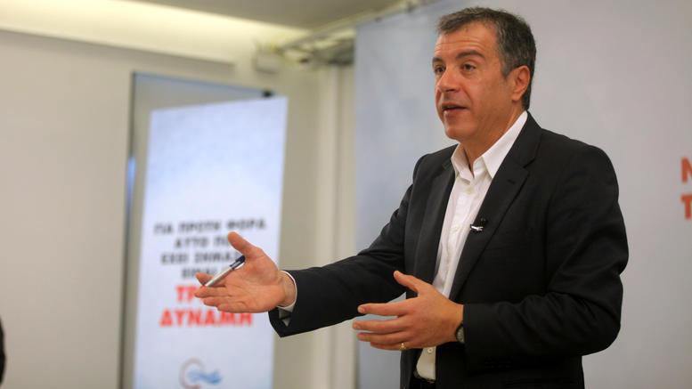 Θεοδωράκης: Κανείς μας δεν θα τολμήσει να διασπάσει τον νέο φορέα