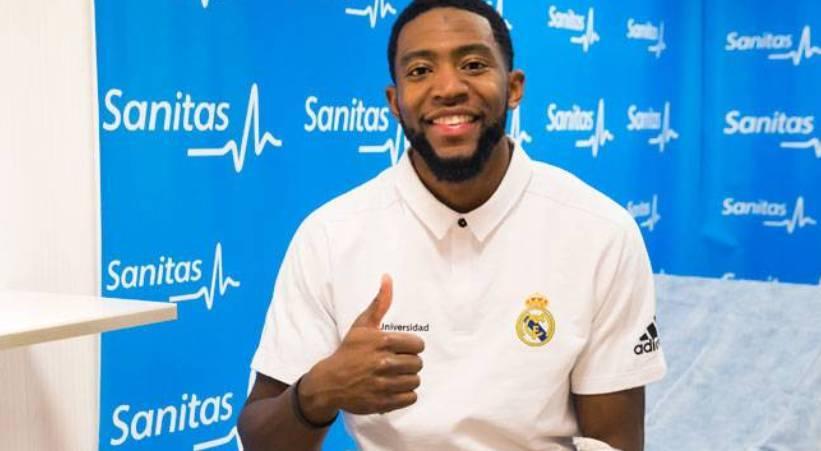 Ενίσχυση στα γκαρντ με Ράντλ η Ρεάλ Μαδρίτης