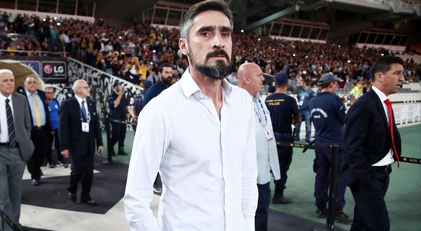 Τσακίρης στον ΣΠΟΡ FM: «Αν φτιάξει την παραφωνία στο αριστερό άκρο, η ΑΕΚ πάει άνετα για πρωτάθλημα»