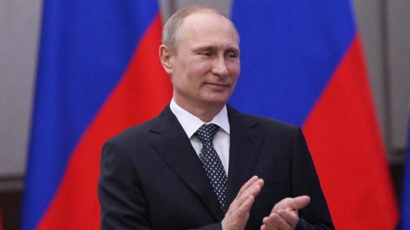 Οι ευχές του Γιώργου Σαββίδη στον Βλαντιμίρ Πούτιν (pic)