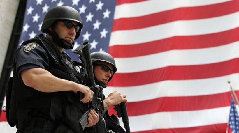 ΗΠΑ: Μία δεύτερη 11η Σεπτεμβρίου σχεδίαζαν τρία άτομα