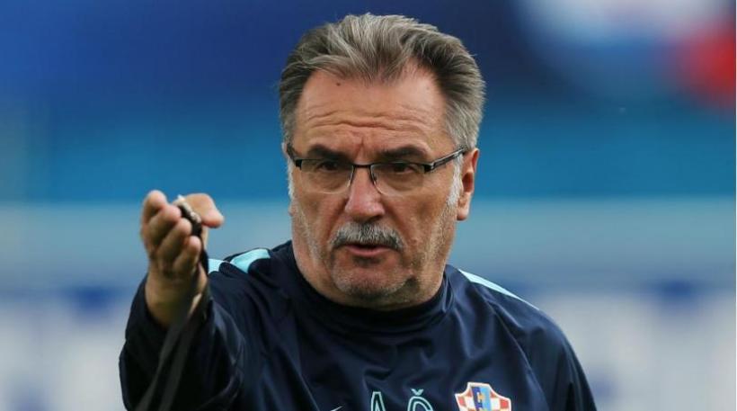 Αλλαγή προπονητή στην Κροατία!