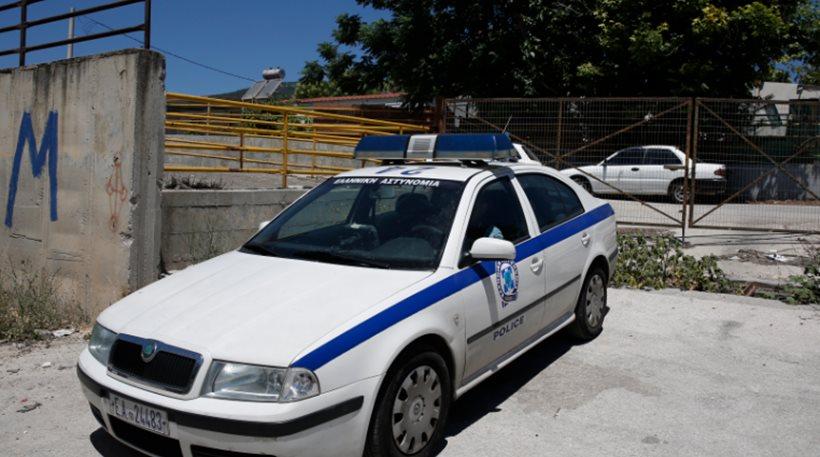 Ληστεία από... γκαφατζήδες στη Χαλκιδική: Πήραν το χρηματοκιβώτιο αλλά ανετράπη το όχημα