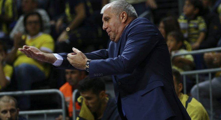 Ομπράντοβιτς: «Θα δώσω ευκαιρίες σε όλους»
