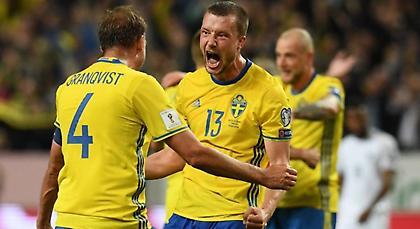 Βασικός με την Σουηδία ο Γιόχανσον