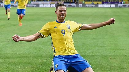 Ασταμάτητοι οι Σουηδοί και ο Μπεργκ! (video)