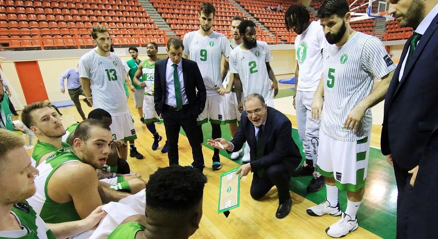Σκουρτόπουλος: «Πήραμε μία διαφορά που μπορεί να παίξει ρόλο στο μέλλον»