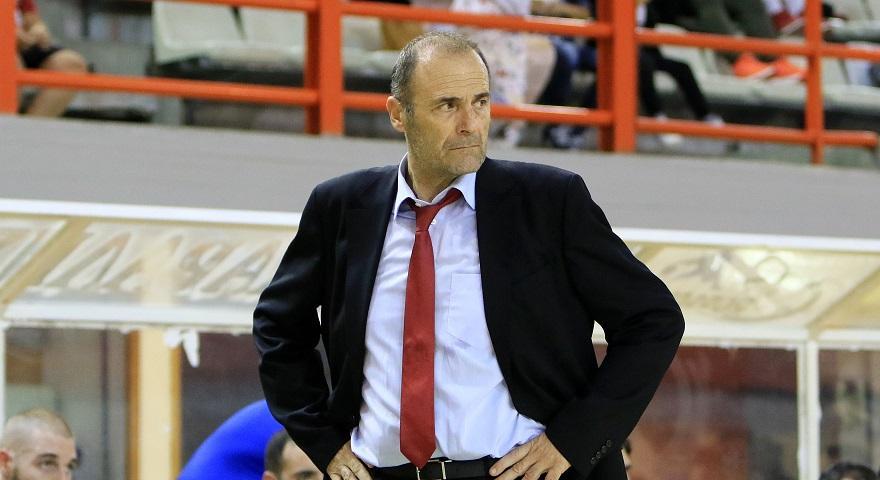Καλαφατάκης: «Δεν πρέπει να κλαίμε την μοίρα μας, αλλά να δούμε την επόμενη μέρα»