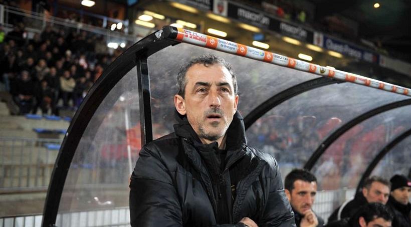 Τα έβαλε με τους παίκτες του ο προπονητής της Βοσνίας!