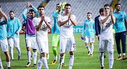 Παπασταθόπουλος: «Πετύχαμε τον πρώτο μας στόχο, ξαναγίναμε ομάδα»