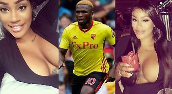 Επιθετικός της Premier League πήγε σε ξενοδοχείο με 4 ιερόδουλες, «μπλόκαρε», τα… πήρε και συνελήφθη