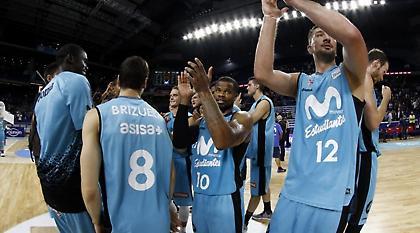Αλλαγή έδρας για αντίπαλο της ΑΕΚ στο Basketball Champions League