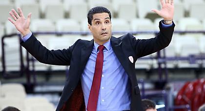 Σφαιρόπουλος: «Πιστεύω ότι ήταν φάουλ που δεν δόθηκε στον ΜακΛίν. Έχει δρόμο η ομάδα»