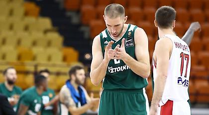 Λοτζέσκι: «Χαρούμενοι για τη νίκη»