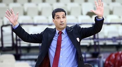 Ζέρβας στον ΣΠΟΡ FM: «Έβαλε πρώτη την πειθαρχία με Παπανικολάου ο Σφαιρόπουλος»